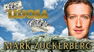 Download MARK ZUCKERBERG | La Lujosa Vida | FORTUNA | FACEBOOK Video