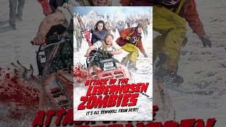 Download ATTACK OF THE LEDERHOSEN ZOMBIES Video