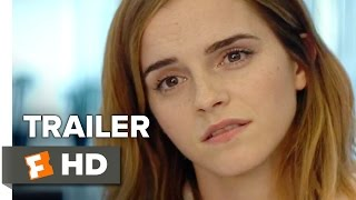 Download The Circle Official Trailer 1 (2017) - Emma Watson Movie Video