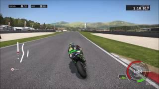 Download MotoGP 17 - Johann Zarco Gameplay (PC HD) [1080p60FPS] Video