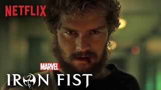 Download Marvel's Iron Fist | SDCC First Look [HD] | Netflix Video