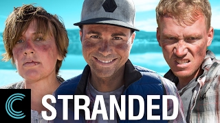 Download Stranded on a Deserted Island with Mark Rober Video