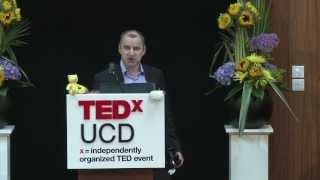 Download Sleep: Professor Conor Heneghan at TEDxUCD Video