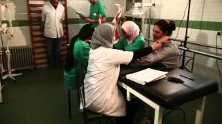 Download ESPA (Ecole des Sciences Paramédicales Appliquées - Rabat) Video