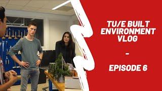 Download VLOG TU/e Built Environment #6 Video