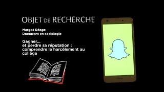 Download Margot Déage - Gagner... et perdre sa réputation : comprendre le harcèlement au collège Video