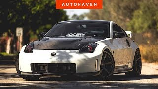 Download Turbo 350Z vs The World | Instagram Car Feature Video