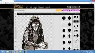 Download tuto pour mettre une image ou photo en emblème de crew sur GTA Online [patché] Video
