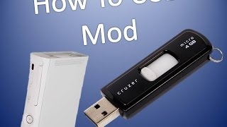 Download Xbox 360/ONE - How To USB Mod Any Game (Best Tutorial) Video