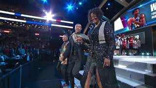 Download The 2018 NBA Draft Draftees Are Introduced! Video