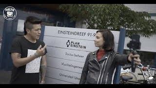 Download Road Trip Project / Plan Einstein, Utrecht, The Netherlands Video