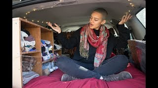 Download car living - my suv tour Video
