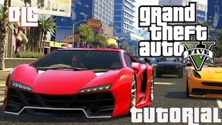Download Como colocar DLC no GTA V no XBOX 360 Destravado+BONUS Video