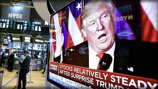 Download BREAKING: TRUMP JUST CRUSHED EVERY WALL ST BANKER WITH 6 WORDS -YOU NEED TO DO THIS RIGHT NOW! Video