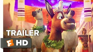 Download The Star Teaser Trailer #1 (2017) | Movieclips Trailers Video
