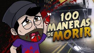 Download 100 MANERAS DE MORIR - Die in 100 Ways   iTownGamePlay Video