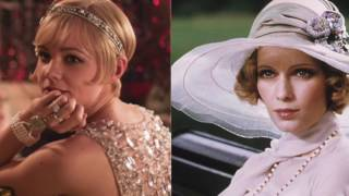 Download The Great Gatsby: Film Comparison Video