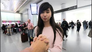 Download Airport Goodbyes (Ft. Alodia) Video