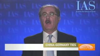 Download The Heat: China – Germany Ties PT 2 Video