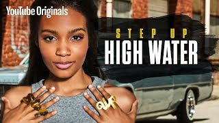 Download STEP UP: High Water | Meet Janelle Video