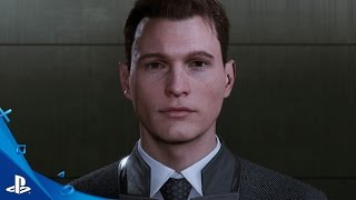 Download Detroit: Become Human - E3 2016 Trailer | PS4 Video
