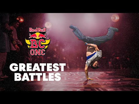 Are These The Greatest Breaking Battles Ever?   Red Bull BC One World Finals