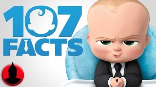 Download 107 Boss Baby Facts YOU Should Know! - (Tooned Up #261) | ChannelFrederator Video