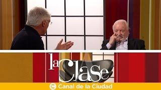 Download ″Todo es deseo″, Juan Carlos Kusnetzoff (el ″Dr. K″) en La Clase Video