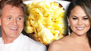 Download Which Celebrity Makes The Best Scrambled Eggs? Video