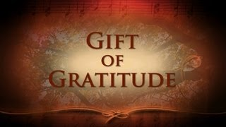 Download Thanksgiving Special (November 20, 2011) - Music & The Spoken Word Video