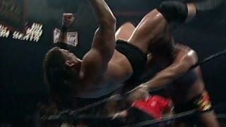 Download ECW Heatwave '98 - OSW Review #37 Video