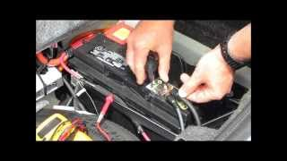 Download How to check for and fix a battery drain in your car Video