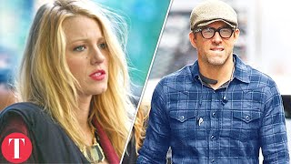 Download 15 Marital Rules Ryan Reynolds And Blake Lively Have For Each Other Video