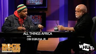 Download All Things Africa on The Rock Newman Show Video