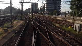 Download Cabinerit Den Helder - Alkmaar - Amsterdam - Hilversum - Utrecht CS Juli 2013 Video