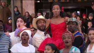 Download Cast of ″Once On This Island″ perform at Macy's Thanksgiving Day Parade Video