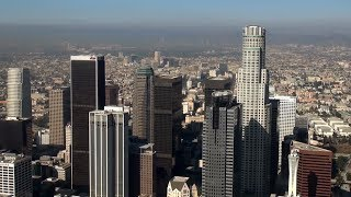 Download Discover L.A. - AMAZING Los Angeles Helicopter Tour Video