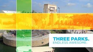 Download 2017 Universal Orlando Destination Overview Video