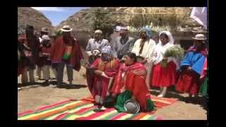 Download Matrimonio Aymara - Justicia Comunitaria Pt.3/4 Video