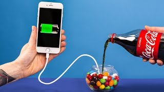 Download 30 INGENIOUS HACKS WITH COLA YOU SHOULD TRY YOURSELF Video