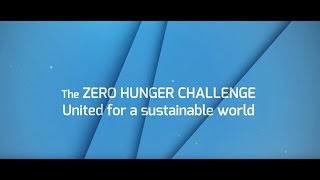 Download UN at Expo Milano 2015 - Zero Hunger Challenge Itinerary Video