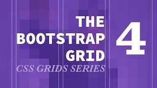Download Bootstrap Grid - CSS Grids Series (part 4 - Three Main Columns) Video