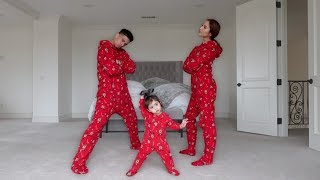 Download ULTIMATE ONESIE DANCE BATTLE WITH 1 YEAR OLD BABY!!! Video