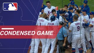 Download Condensed Game: MIA@NYM - 9/13/18 Video