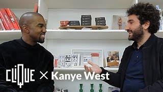 Download Clique x Kanye West Video