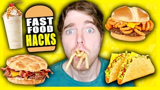 Download FAST FOOD HACKS Video