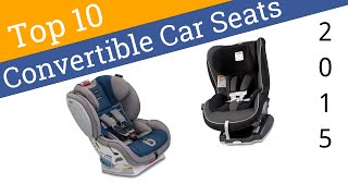Download 10 Best Convertible Car Seats 2015 Video