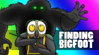 Download Finding Bigfoot Funny Moments - Noisy Flares and Trap Cabin Video