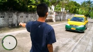 Download GTA Real Life Video