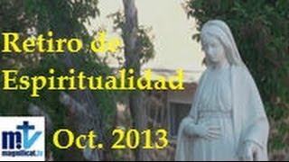 Download Ejercicios Espirituales 2013 La virtud de la caridad Video